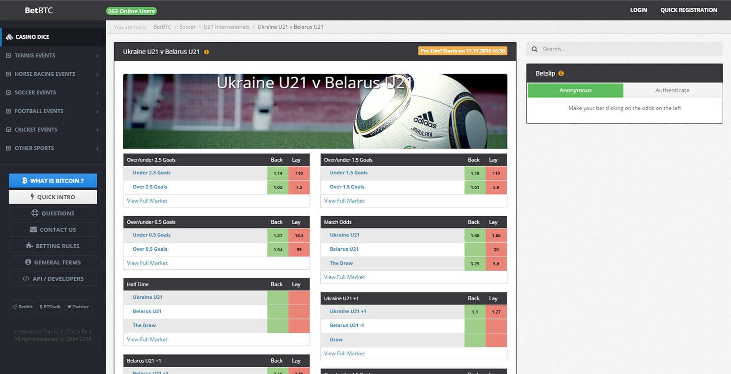 Sports betting vs options trading