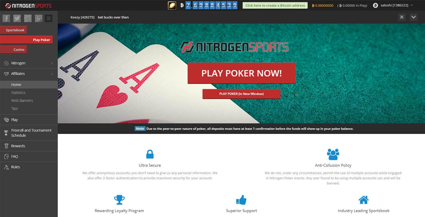 Nitrogen Sports Image 0