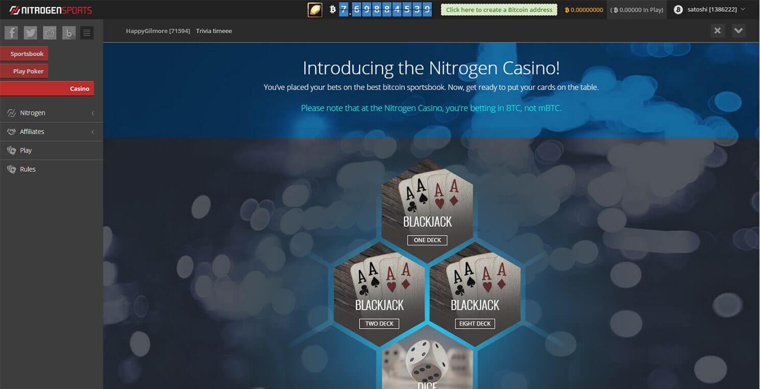 Nitrogen Sports Image 2