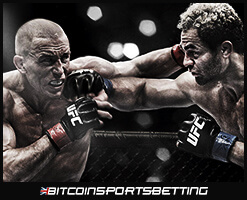 Boxing/UFC