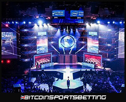 eSports Bitcoin Betting