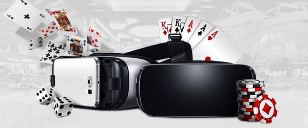 VR Tech May Soon Change Online Gambling In UK