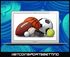 Bitcoin sportsbook