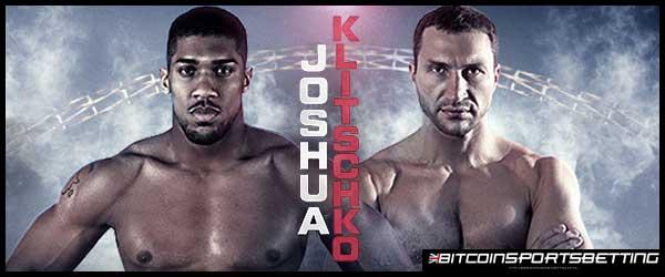 Joshua vs Klitschko to Fight For 3 Heavyweight Titles