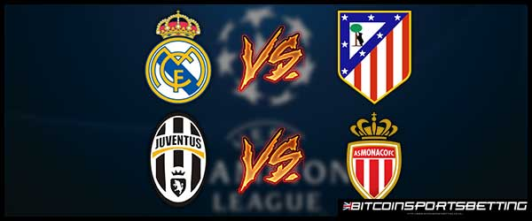 Champions League: Who Will Advance to The Finals?
