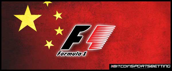 Hamilton Favored to Win F1 Chinese Grand Prix
