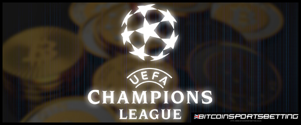 Champions League Finals: More Betting Options with Bitcoin
