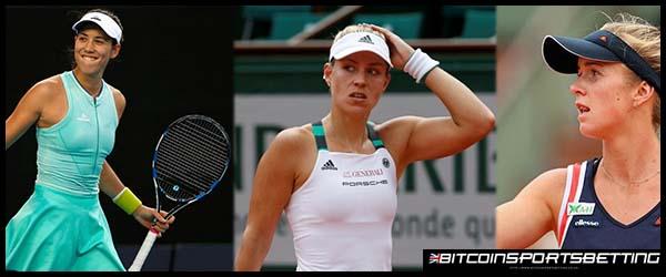 Will Halep Rule French Open 2017 Women's Singles?