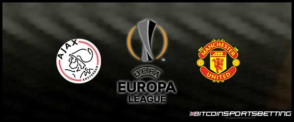 Europa League Finals: Manchester United Likely to Win