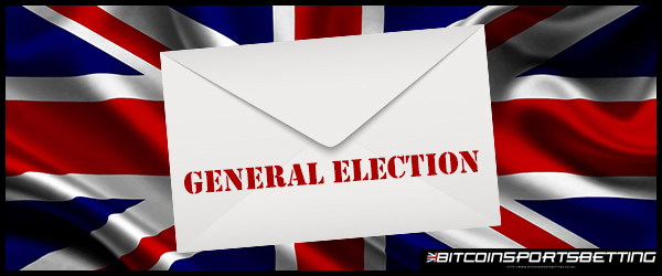 What Odds Say about UK Snap General Election
