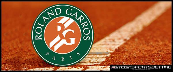Odds: Halep & Nadal Eyed to Win Roland Garros