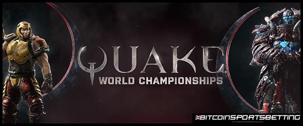 Quake Champions Esports Tournament Offers $1M Prize