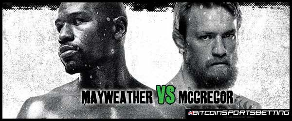 Mayweather vs McGregor: Odds Make Early Predictions