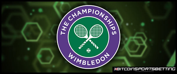 Which Players Are Favored to Win in Wimbledon 2017?