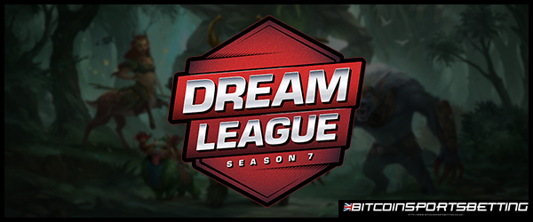DreamLeague Season 7 Odds See Team Liquid Victory