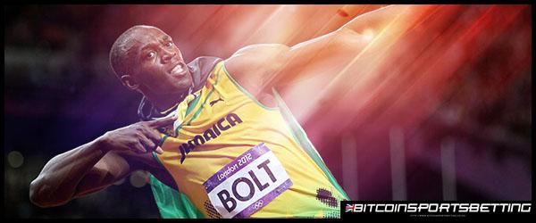 Usain Bolt Gets PokerStars Sponsorship for His Final Race