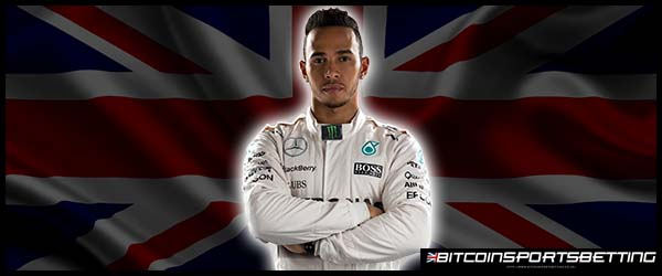 Hamilton Raced to Win 5th British Grand Prix