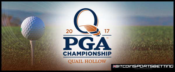McIlory, Spieth Favored to Win the PGA 2017 Title