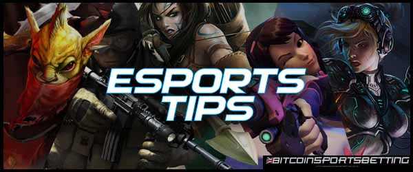 Esports Betting Tips: Which Works & Which Don't