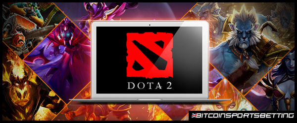 Dota 2 Tournaments: How to Make Bets Online