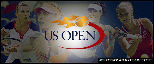 Odds: Muguruza Will Win US Open Women's Singles Title