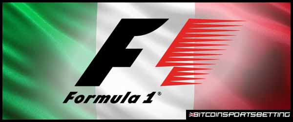 Hamilton Gets Best Odds to Win Italian Grand Prix 2017