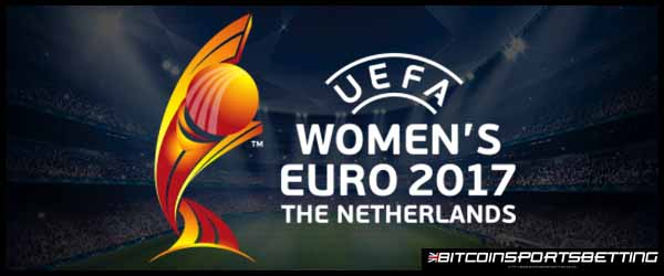 Odds: England Has Clear Shot at UEFA Women's Euro 2017