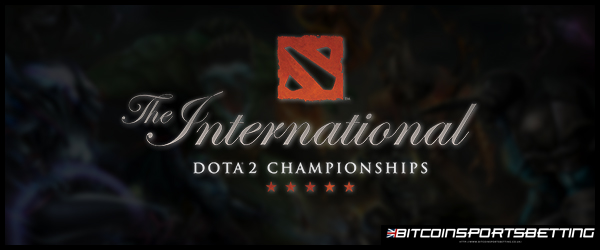 Who Will Win The International 2017 Main Event?