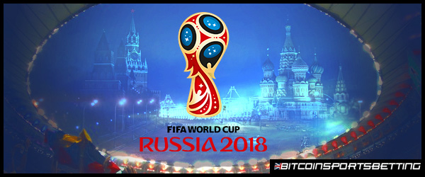 Which Countries So Far Will Play in World Cup 2018?