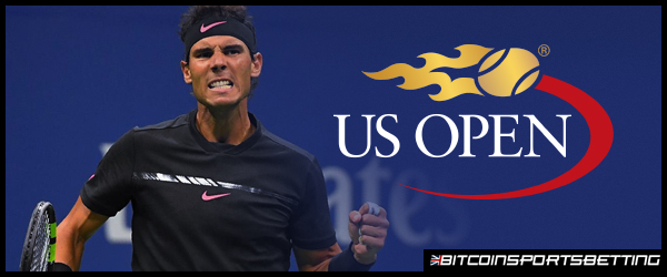 Nadal Wins US Open 2017 Title Against Anderson