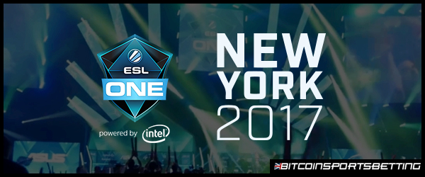 ESL One New York 2017: Which Teams to Bet On?