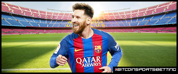 Messi Hits 300th Goal as Barcelona Wins at Camp Nou