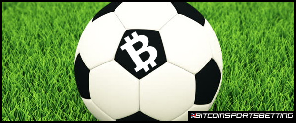 Top European Football Leagues in Bitcoin Sportsbooks