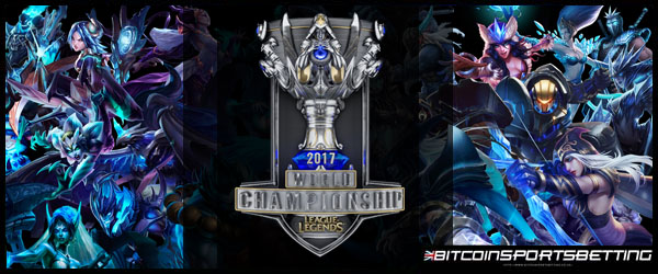 Which Prop Bets to Check for 2017 LoL World Championship?