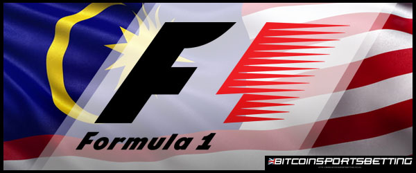 Odds for Last Malaysian Grand Prix 2017 Favor Hamilton