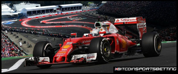 Will Ferrari rule the Mexican track over Mercedes and Red Bull?