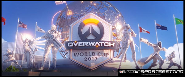 Will South Korea Be The Overwatch World Cup 2017 Winner?