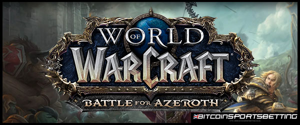 World of Warcraft introduces Battle for Azeroth expansion