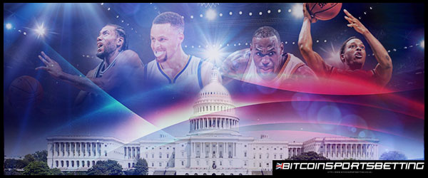 NBA to lobby US Congress for sports betting legalization