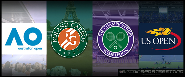 Grand Slam 2018 Odds: Who Will Win in Men's Singles?