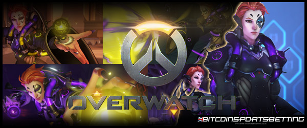 Moira: New Overwatch Character Is Black-Ops Support