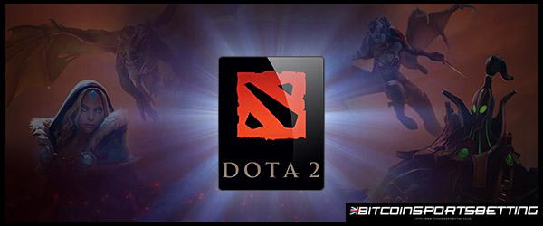 Team Secret Breaks Language Barrier in Dota 2 Tournament