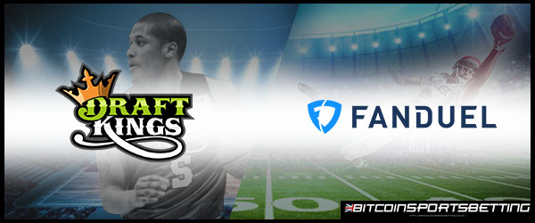 DraftKings and FanDuel may benefit from Blockchain technology