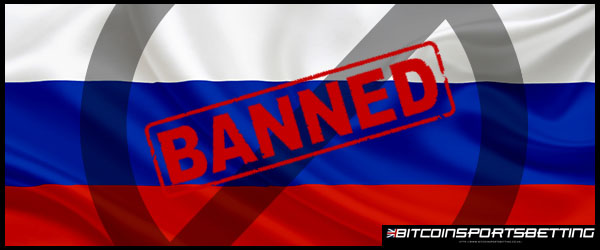 The IOC Implements a Russia Olympic Ban Due to Doping