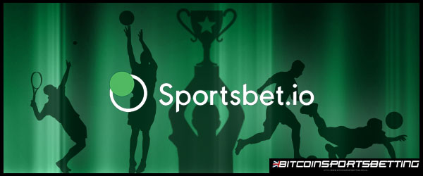 New SportsBet.io Offers Live Streaming Service & More