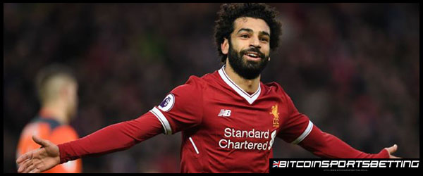 Mohamed Salah is BBC African Footballer of the Year 2017