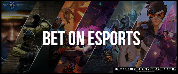 How Online Esports Betting Becomes More Attractive