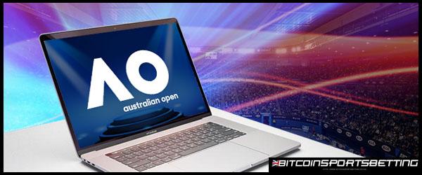 Where Can You Bet Bitcoin on Australian Open 2018?