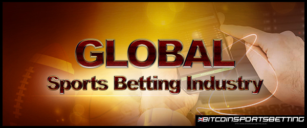 Report: Global Sports Betting Industry Will Grow by 8.26%