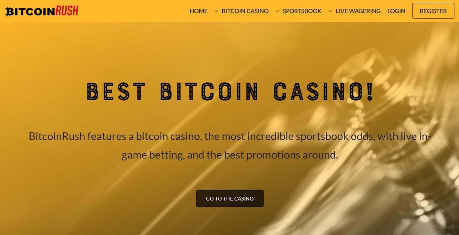 BitcoinRush.io Image 2